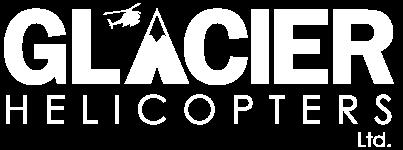 Glacier Helicopters Logo